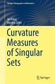 Curvature Measures of Singular Sets (eBook, PDF)