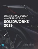Engineering Design and Graphics with SolidWorks 2019 (eBook, PDF)