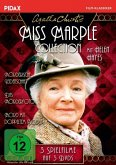 Agatha Christie: Miss Marple Collection DVD-Box