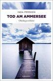 Tod am Ammersee / Carola Witt Bd.1 (Mängelexemplar)