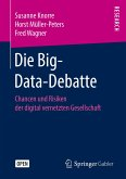 Die Big-Data-Debatte