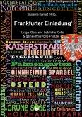 Frankfurter Einladung 2