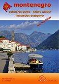 Montenegro - Reisehandbuch