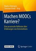 Machen MOOCs Karriere?