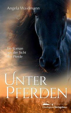 Unter Pferden (eBook, ePUB) - Waidmann, Angela