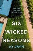 Six Wicked Reasons (eBook, ePUB)