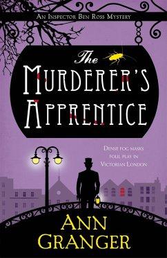 The Murderer's Apprentice (eBook, ePUB) - Granger, Ann