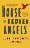 The House of Broken Angels (eBook, ePUB)