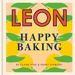 Leon Happy Baking (eBook, ePUB) - Ptak, Claire; Dimbleby, Henry