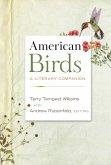 American Birds : A Literary Companion