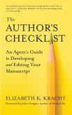 The Author's Checklist