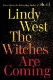 The Witches Are Coming (eBook, ePUB)