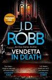 Vendetta in Death (eBook, ePUB)