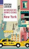 Gebrauchsanweisung für New York (Mängelexemplar)