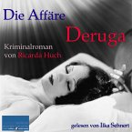 Die Affäre Deruga (MP3-Download)