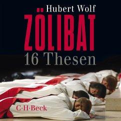 Zölibat (MP3-Download) - Wolf, Hubert