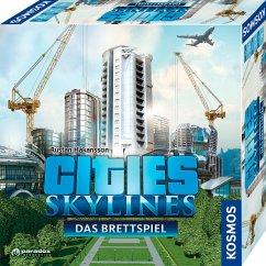 Cities Skylines (Spiel)
