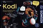 Kodi - Dein mechanischer Coding-Roboter