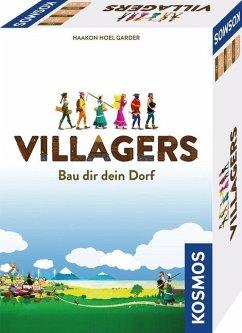 Villagers (Spiel)