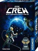 Die Crew - Auf der Suche nach dem 9. Planeten (Spiel)