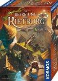 Die Befreiung der Rietburg - Ein Spiel in der Welt von Andor (Spiel)