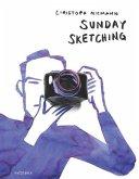 Sunday Sketching (Mängelexemplar)