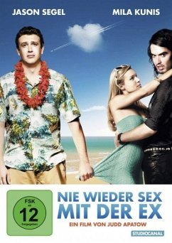 Nie wieder Sex mit der Ex Digital Remastered - Segel,Jason/Bell,Kristen