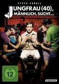 Jungfrau (40), männlich, sucht... Digital Remastered