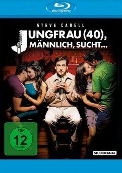 Jungfrau (40), männlich, sucht... - Carell,Steve/Keener,Catherine