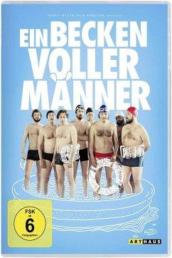 Ein Becken voller Männer - Amalric,Mathieu/Canet,Guillaume
