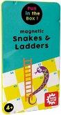 Magnetic Snakes & Ladders (Spiel)