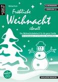 Fröhliche Weihnacht überall, für Es-Instrumente, Gesang und Klavier