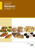Arbeitsheft Bäckerei