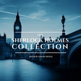 The Sherlock Holmes Collection (MP3-Download)