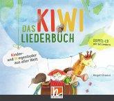 Das KiWi-Liederbuch, 2 Audio-CDs