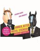 Harder, Better, Faster, Stronger, 1 Audio-CD
