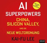 AI-Superpowers, 7 Audio-CDs