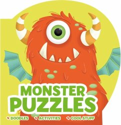Monster Puzzles