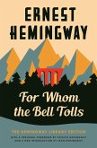 For Whom the Bell Tolls (eBook, ePUB)