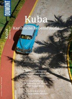 DuMont BILDATLAS Kuba (eBook, PDF) - Miethig, Martina