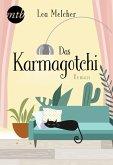 Das Karmagotchi (eBook, ePUB)