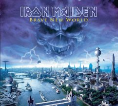 Brave New World (2015 Remaster) - Iron Maiden