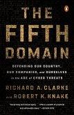 The Fifth Domain (eBook, ePUB)