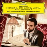 Destination Rachmaninov-Arrival