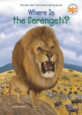 Where Is the Serengeti? (eBook, ePUB)