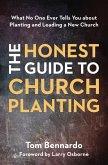 The Honest Guide to Church Planting (eBook, ePUB)