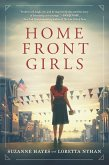Home Front Girls (eBook, ePUB)