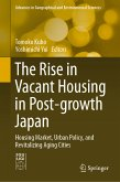 The Rise in Vacant Housing in Post-growth Japan (eBook, PDF)