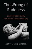 The Wrong of Rudeness (eBook, PDF)