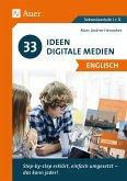 33 Ideen Digitale Medien Englisch